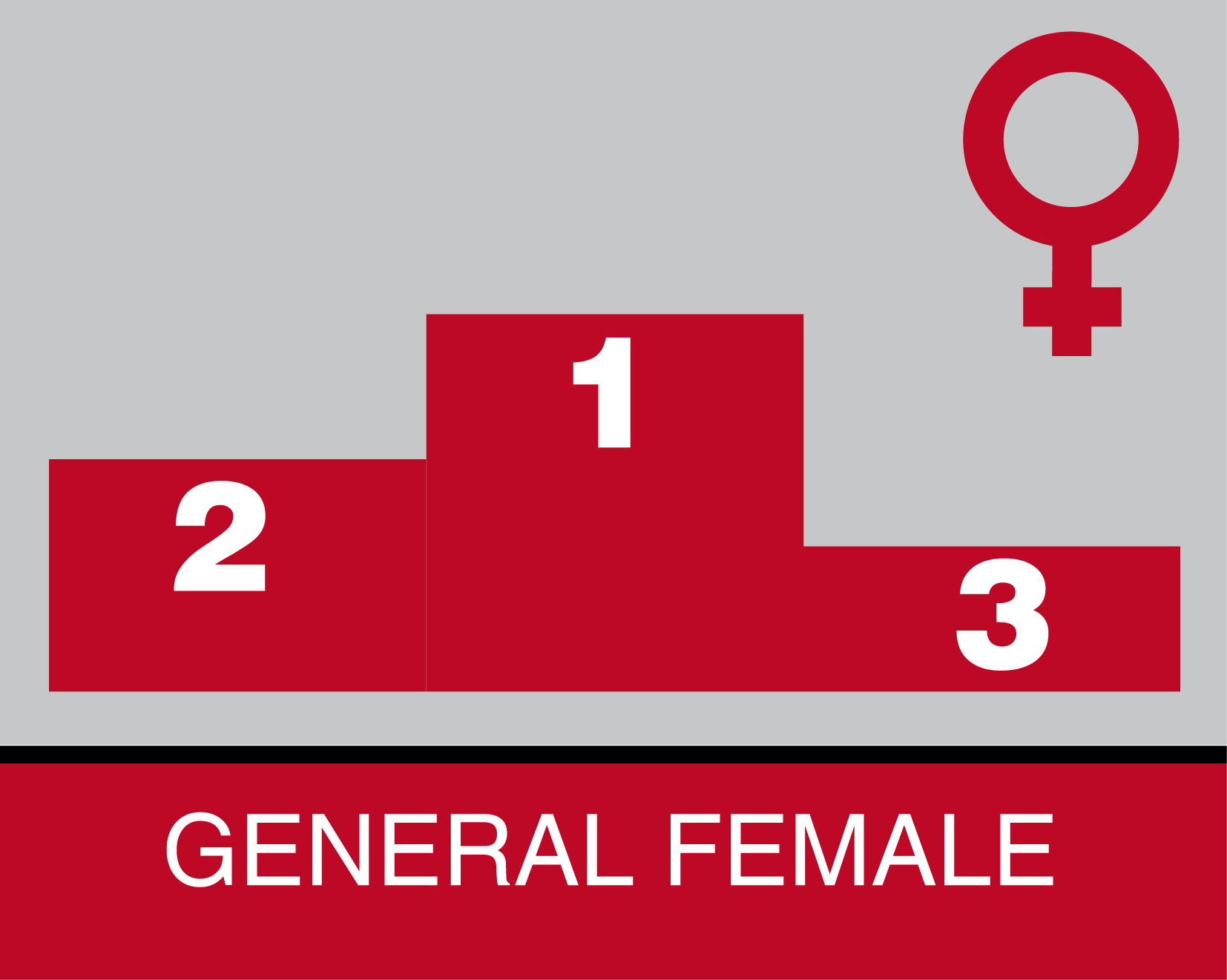 Teide Xtreme Results General Female (en)